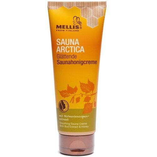 Sauna Arctica Smoothing Sauna Creme Birch Bud Extract & Honey Sauna Creme Mellis (10560482758)