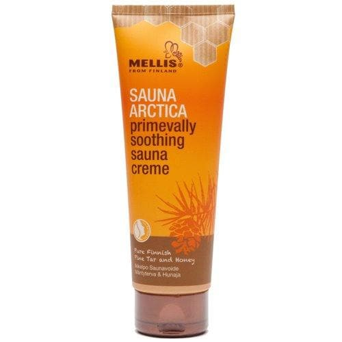 Sauna Arctica Smoothing Sauna Creme Pure Finnish Pine Tar & Honey