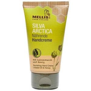 Silva Arctica Hand Creme Linseed Oil & Honey Hand Creme Mellis