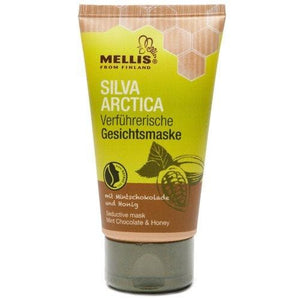 Silva Arctica Seductive Face Mask Mint Chocolate & Honey Face Creme Mellis