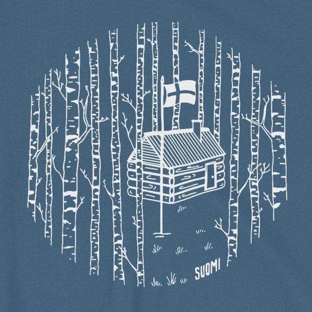 Suomi Birch Forest T-Shirt (3703614308430)