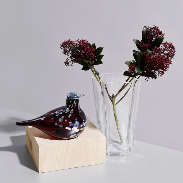 iittala Toikka Ruby Bird (9621968966)