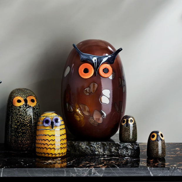iittala Toikka Little Barn Owl (395841291)