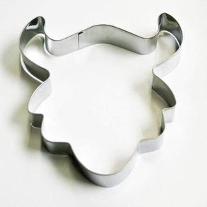 "Viking Cookie Cutter - 4.5"" x 5"" Baking & Cooking Touch of Finland"