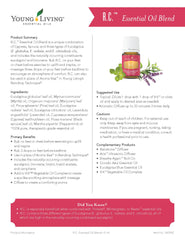 Young Living Essential Oils | R.C Essential Oil | Nelson Bay Wear Kids Play