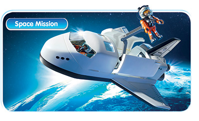 Playmobil | Space Mission | Wear Kids Play Toy Shop