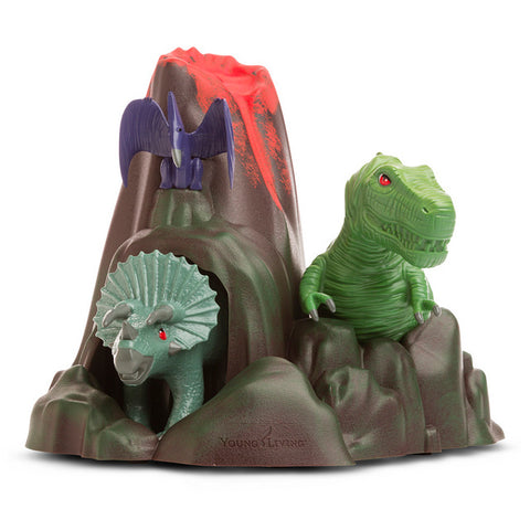 Young Living Diffuser | Dino Land Ultrasonic Diffuser