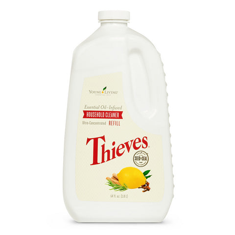 young living thieves household cleaner on afterpay | natural non toxic chemical free cleaning