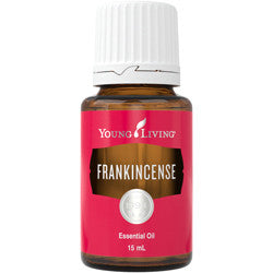 Young Living Essential Oils | Frankincense 15 ml
