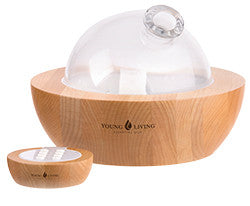 Young Living Aria Ultrasonic Diffuser