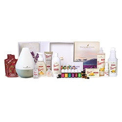 Young Living Premium Starter Kit Healthy Home