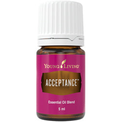 Young Living Essential Oils | Acceptance 5ml