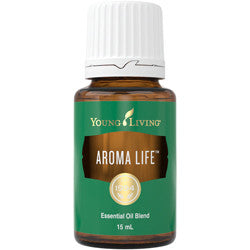 Young Living Essential Oils | Aroma Life™ 15 ml