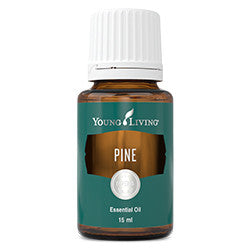 Young Living Essential Oils | Pine 15 ml