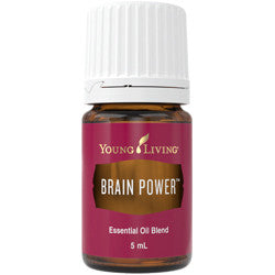 Young Living Essential Oils | Brain Power 5 ml