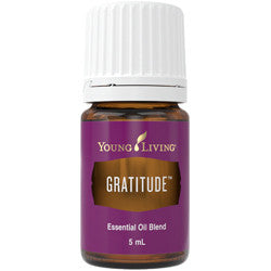 Young Living Essential Oils | Gratitude 5 ml