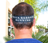 SB Running Visors - Men