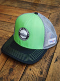 SB Technical Trucker Hat