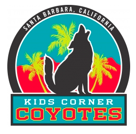 Fall 2018 Kids Corner Coyotes Membership