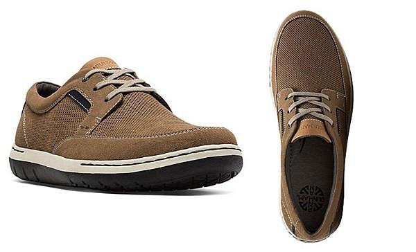Dunham Shoes for Men - New Balance
