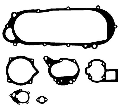 M-G 28401k Engine Gasket Set Kit for Suzuki KFX80 KFX 80 03-06