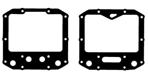 M-G 28343 Oil Pan Gaskets for Suzuki GS500F GS 500 F 04-07