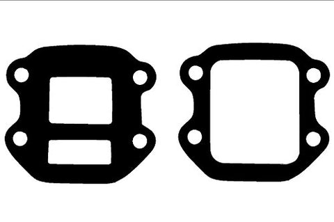 M-G 48420 Intake Reed Gaskets for Yamaha MX50 PW50 50 cc MX PW Scooter