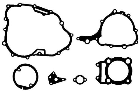 M-G 68356k Engine Gasket Set for Yamaha YFM250R Raptor Quadboss RX