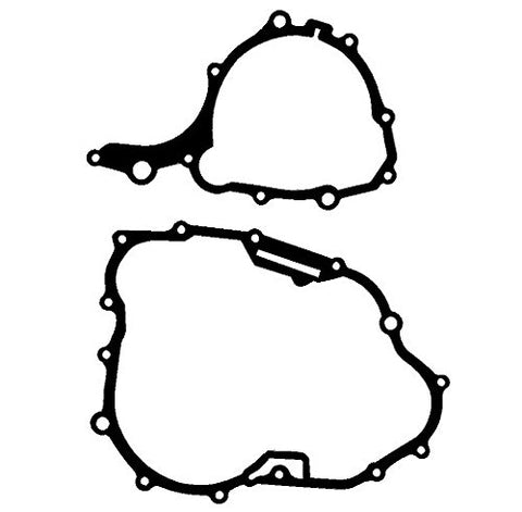 M-G 48357-2 Stator / Clutch Cover Gasket for Yamaha 250 250R Raptor