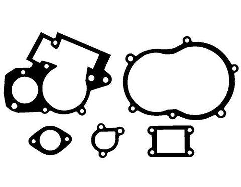 M-G 48421k Engine Gasket Set Kit for KTM50 KTM 50 SX C/L