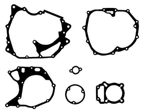 M-G 18332k Engine Gasket Set for Honda TRX 200 TRX200 TRX200SX Fourtrax 200 86-1991