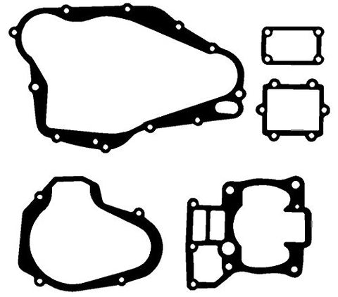 M-G 48409k Engine Gasket Set for Suzuki LT250R LT 250 R 87-92