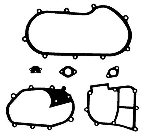 M-G 38242k Engine Gasket Set Kit for Polaris 90 Outlaw 07-11