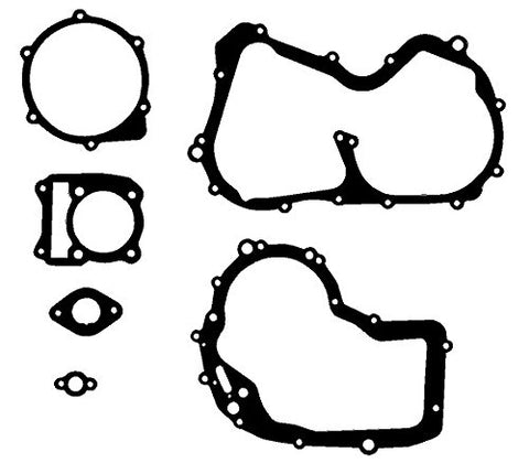 M-G 38277k Engine Gasket Set Kit for Suzuki 250 LT LTF 88-1994