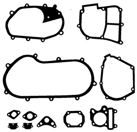 M-G 68309k Engine Gasket Set for Polaris 90 Sportsman Outlaw 07-13