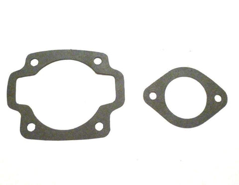 M-G 340510t Cylinder Base Exhaust Gasket Top End for Columbia Harley Davidson Golf Cart