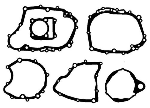 M-G 38301k Engine Gasket Set for Suzuki LT230 LT 230 GEF GEG 85-93