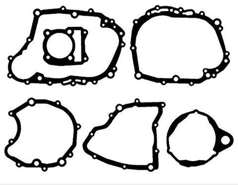 M-G 38393k Engine Gasket Set Kit for Suzuki LT230 LT 230 LT230GEF