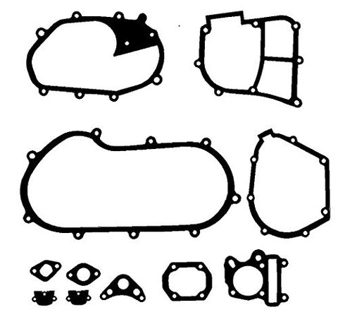 M-G 38309k Engine Gasket Set for Polaris 90 Outlaw 07-2011