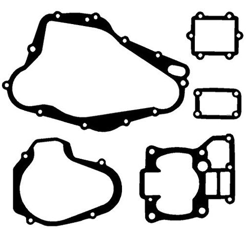 M-G 68372k Engine Gasket Set for Suzuki LT250R Quadboss 87-92