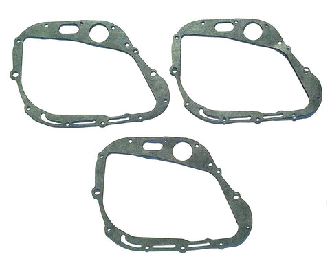 M-G 340763-3 Clutch Cover Gasket for Suzuki Savage LS650P LS-650 P 3 Pack