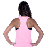 Cheer Love Back Handspring Club Tank
