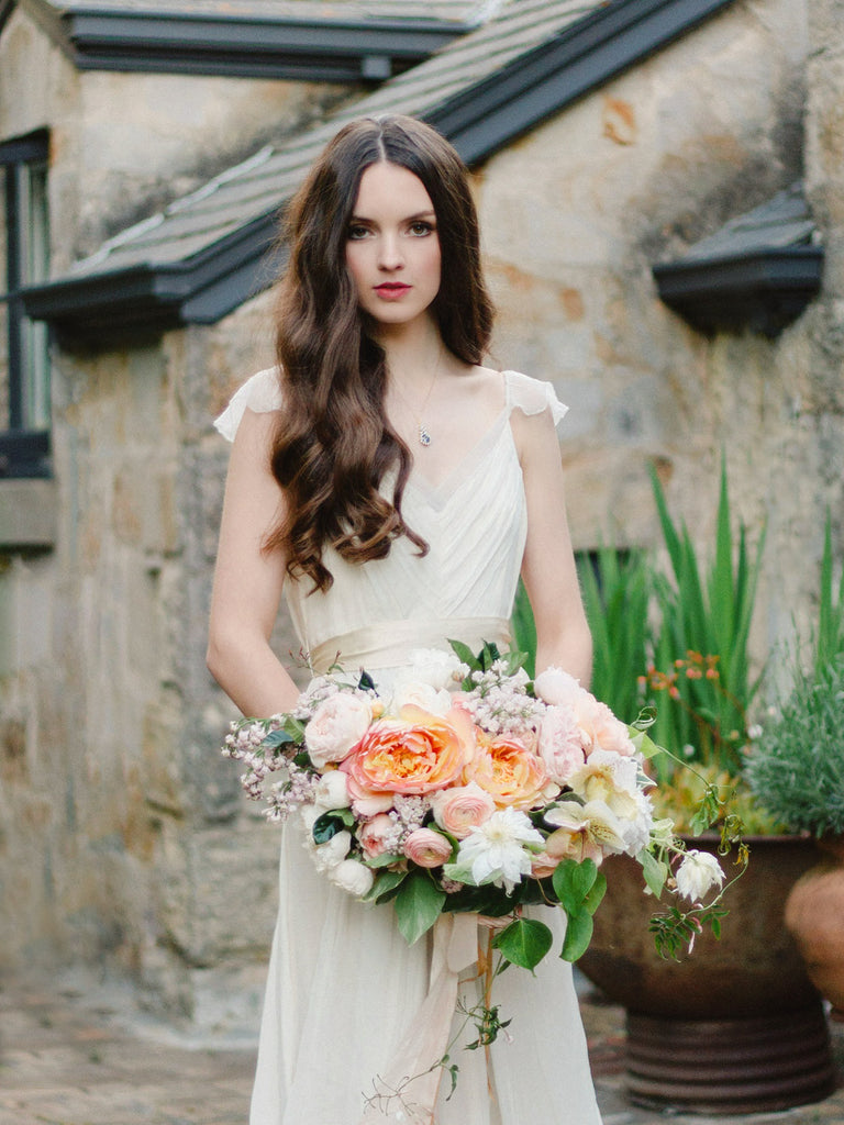 Wheston Winery Styled Shoot