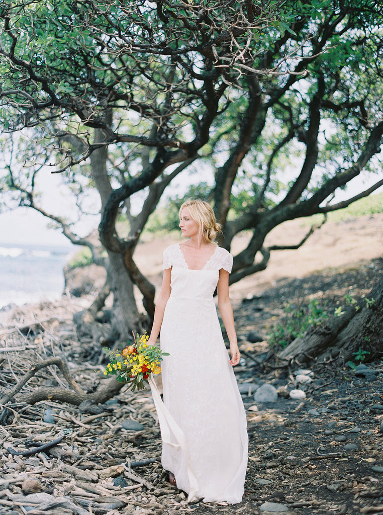 Julie Paisley Hawaiian Series Part 1: LD6015