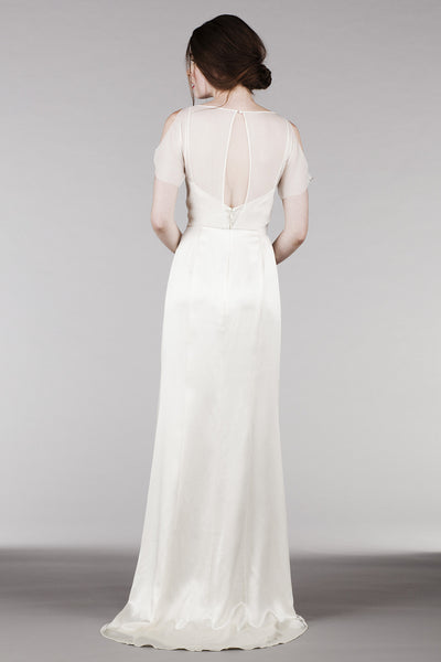 CH6545 Modern Wedding Dress