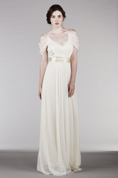 HB6285 Ethereal Wedding Dress