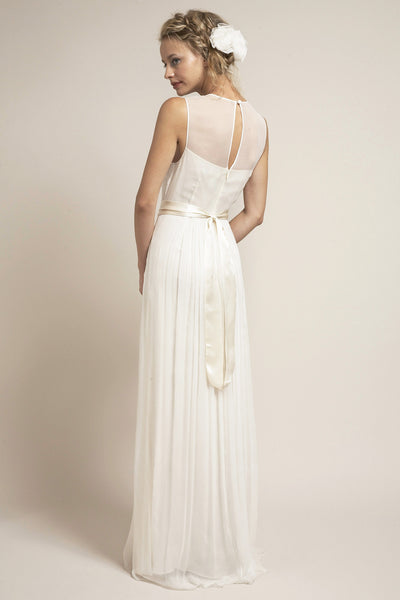HB6979 Elegant Alternative Wedding Dress