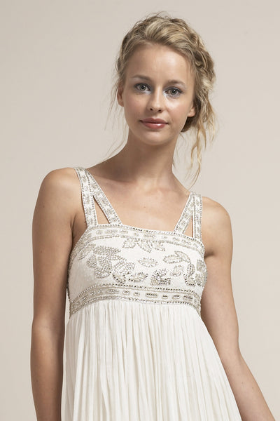 OY6901 A Perfect Elopement or Wedding Reception Dress
