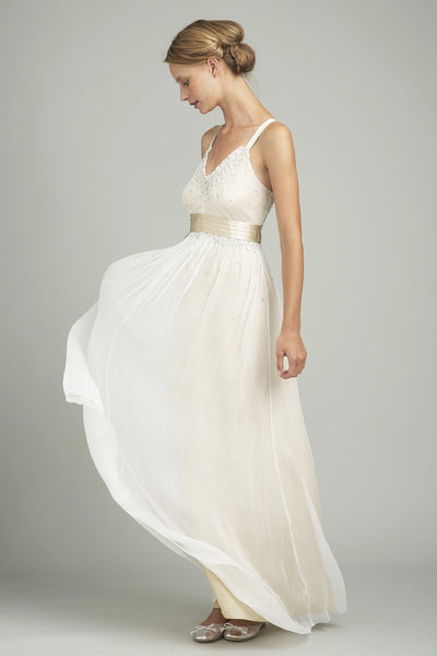 PP6253 Midnight Summer's Dream Wedding Dress