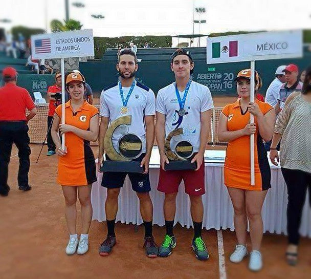 Adam El Mihdawy wins 10th Career Title